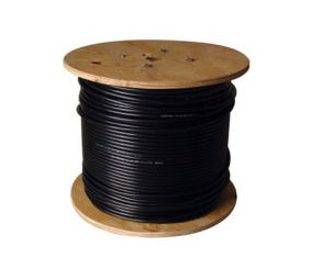RG6 Coxiable cable